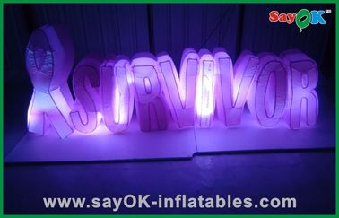 Commercial Inflatable Lighting Decoration